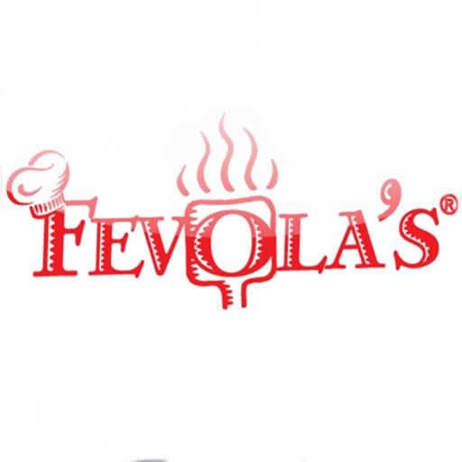 Image result for fevola's pizza
