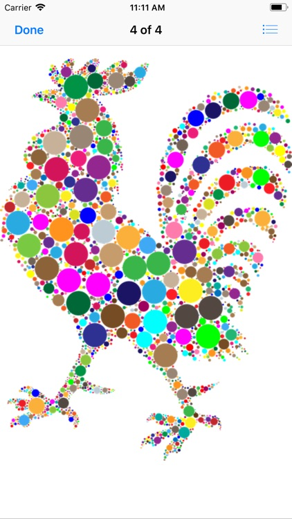 Raucous Rooster Stickers screenshot-5