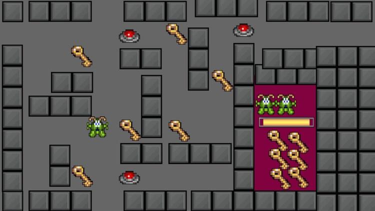4 Quarters Arcade screenshot-6