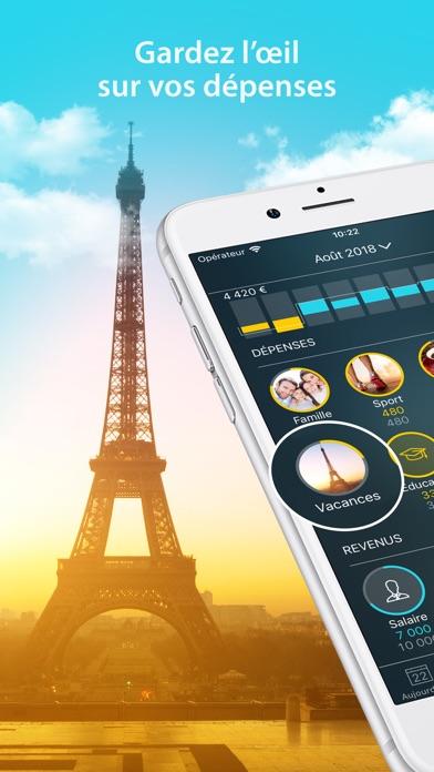 download Money Pro: Suivi de dépenses apps 2