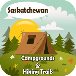 Saskatchewan Camping & Trails