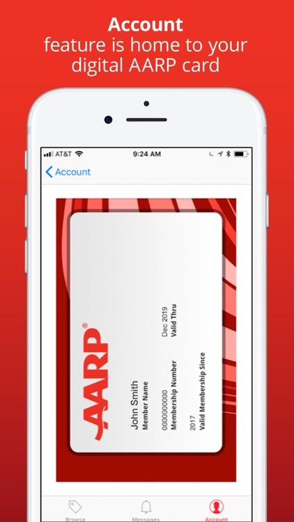 AARP Member Advantages screenshot-3
