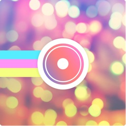 Selfie Effects - Apply Galaxy, Bokeh, Hearts And Ombre Overlays To Your Photos