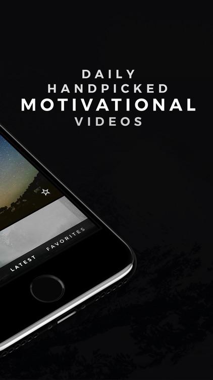 Motivate: Daily Motivation