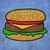 フードステッカー - 写真に食べ物を追加 - iPadアプリ