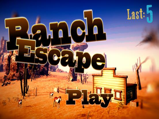 Ranch Escape screenshot 4