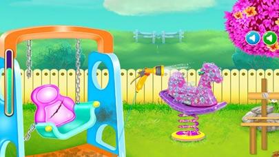 Garden Cleaning screenshot three