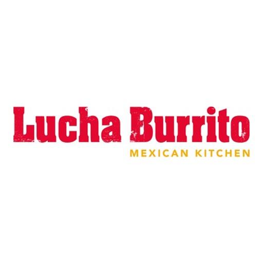 Lucha Burrito