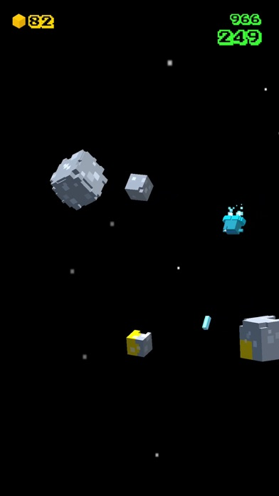 Screenshot for Asteroid Asteroid in India App Store