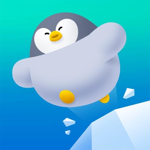 Jumping - ペンギンを助けろ