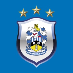 Town Square: Huddersfield Town