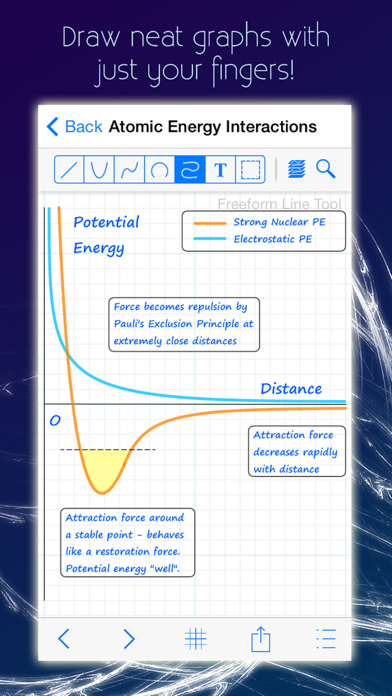 Draw A Graph! screenshot one