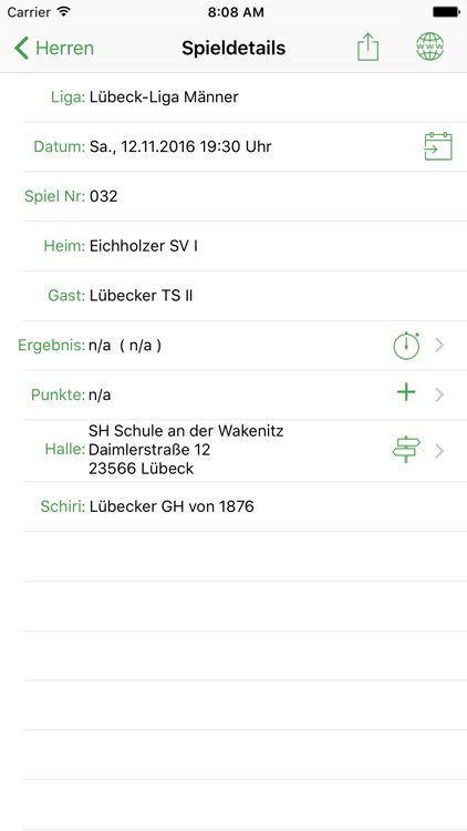 Eichholzer SV Handball screenshot-2