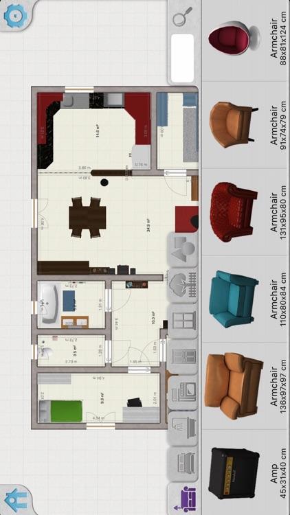 3D Interior idea Design Studio
