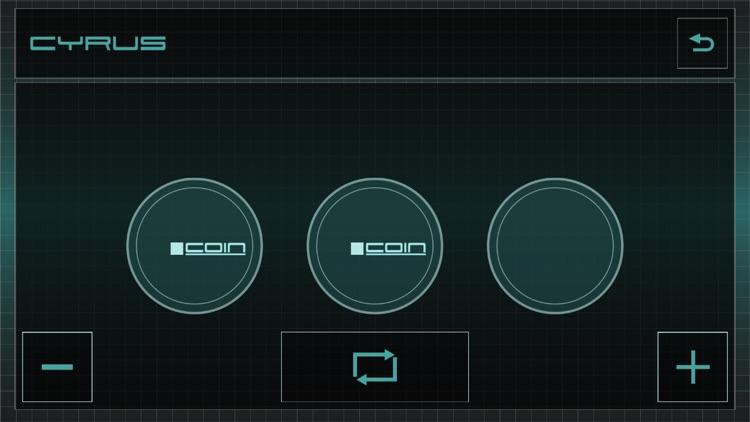 Duel Calculator Cyrus screenshot-5