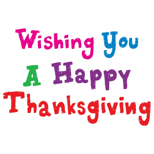 Thanksgiving Greetings For You