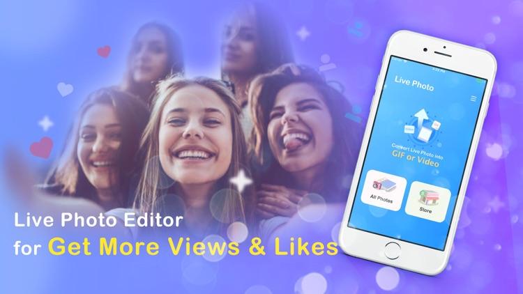 Get Super Views of Live Editor