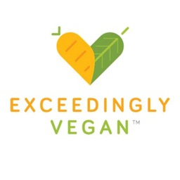 Exceedingly vegan