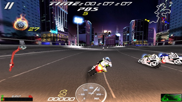 Ultimate Moto RR 2 screenshot-0