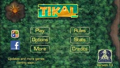 Screenshot #6 for Tikal
