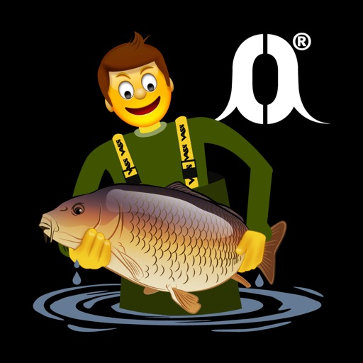 CARPology Stickers