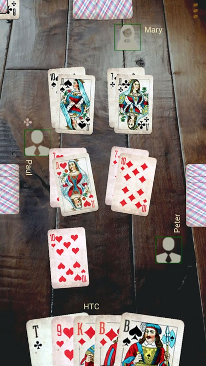 by blueprint digital the object of the game is to get rid of all ones cards at the end of the game the last player with cards in their hand is referred to as the fool durak malvernweather Choice Image