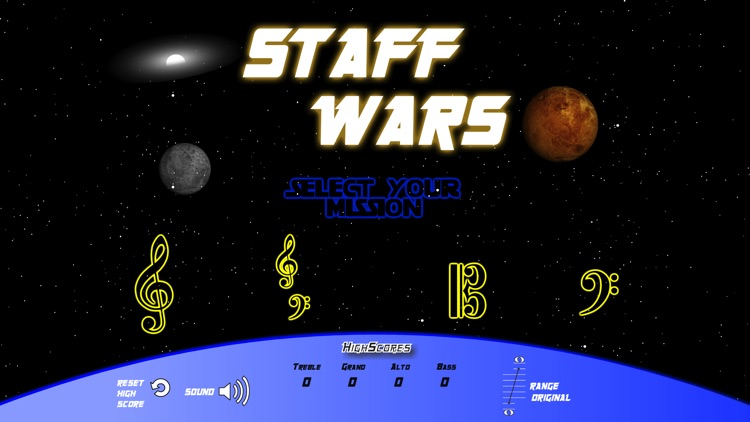 StaffWars screenshot-0