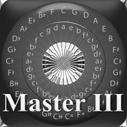 Circle of 5ths Master III