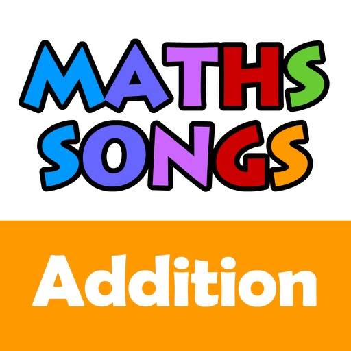 Maths Songs: Addition