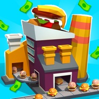 Codes for Burger & Pizza Factory Tycoon Hack