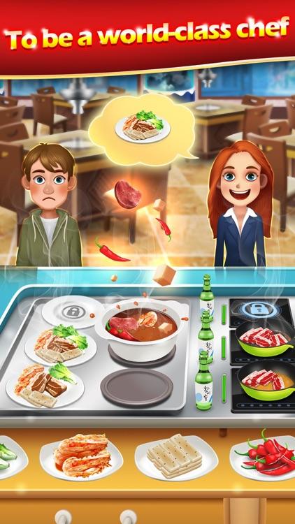 Crazy Cooking Chef screenshot-7