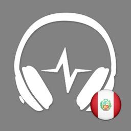 Radio Peru FM Live radio.pe