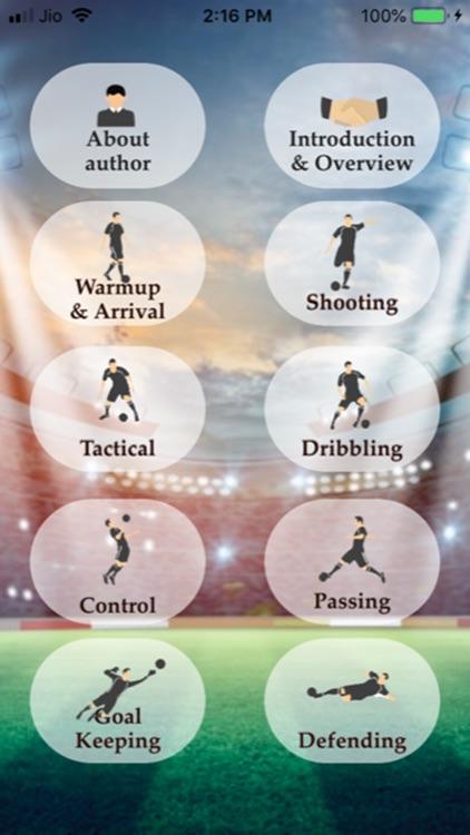 Football Soccer Coaching Plans