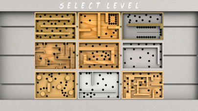 Modern Labyrinth: Challenge your maze faring skills with