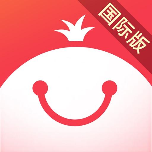 波罗蜜日韩购-国际版 iOS App