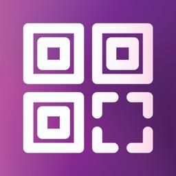 QR Code Reader - Barcode Maker