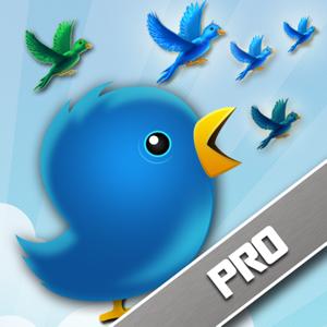 Find Unfollowers For Twitter app