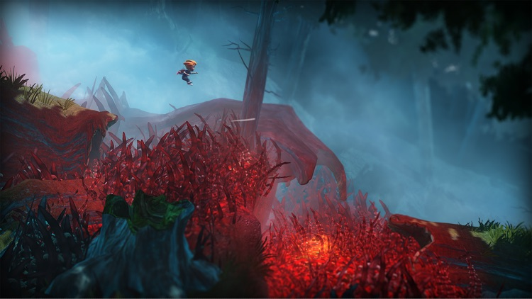 Max - The Curse of Brotherhood screenshot-4