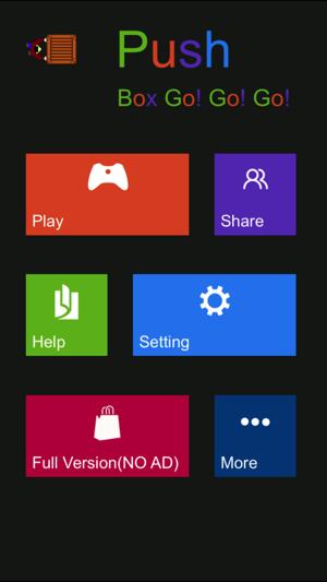 Push Box Go! Go! Go! on the App Store