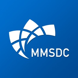 MMSDC Events App