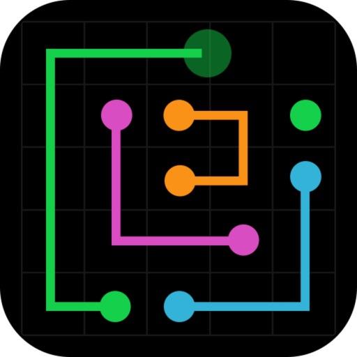 Dot Dot Connect iOS App