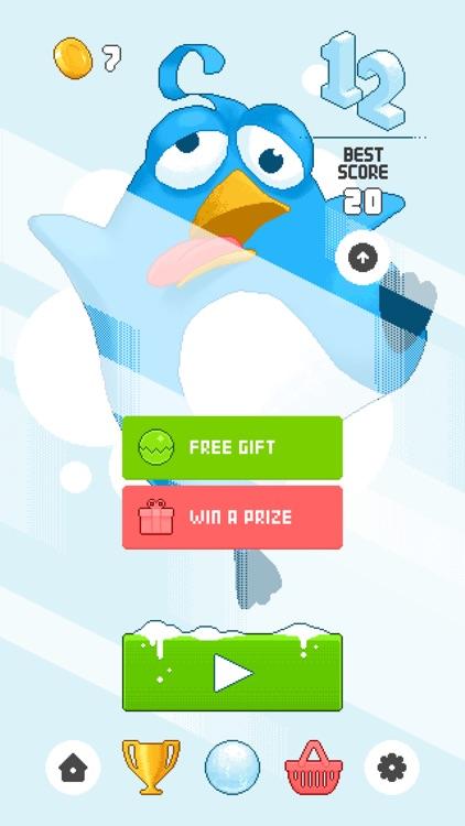Snow Roll screenshot-3