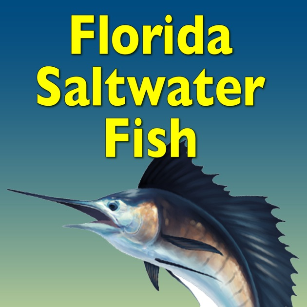 App store florida saltwater fish for Saltwater fishing apps