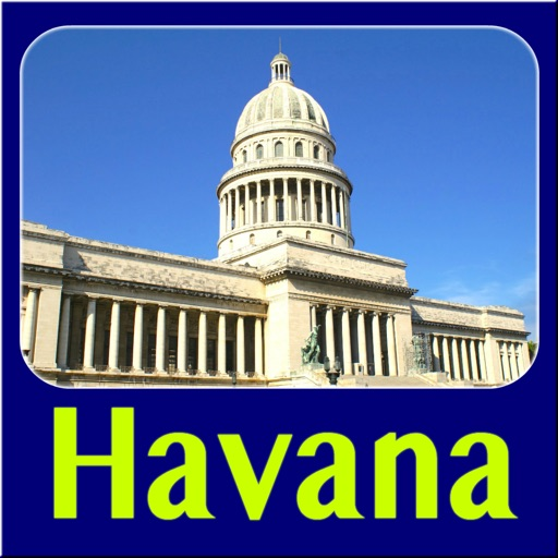 Havana – Travel Companion