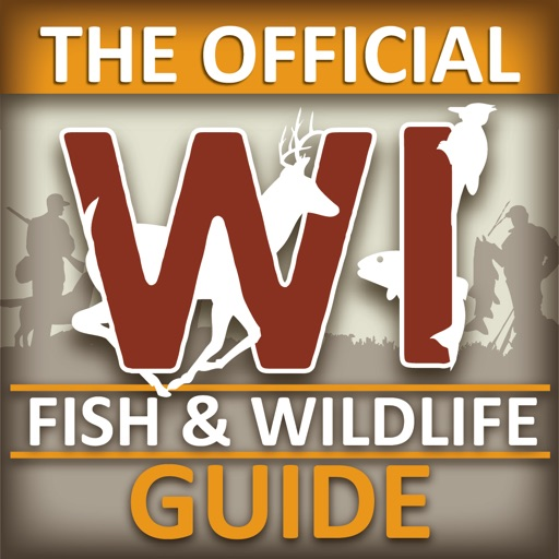 Wisconsin Fishing & Hunting Guide - Pocket Ranger®