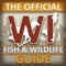 The FREE Official Wisconsin Fishing, Hunting & Wildlife Pocket Ranger® Guide was created in a collaborative effort between the Wisconsin Department of Natural Resources and ParksByNature Network™ at no cost to the state