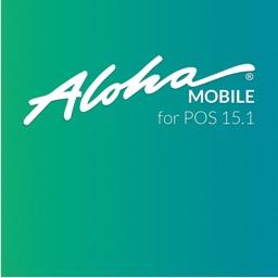 NCR Aloha Mobile 16.1
