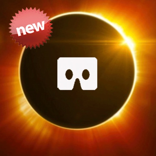 Solar Eclipse VR