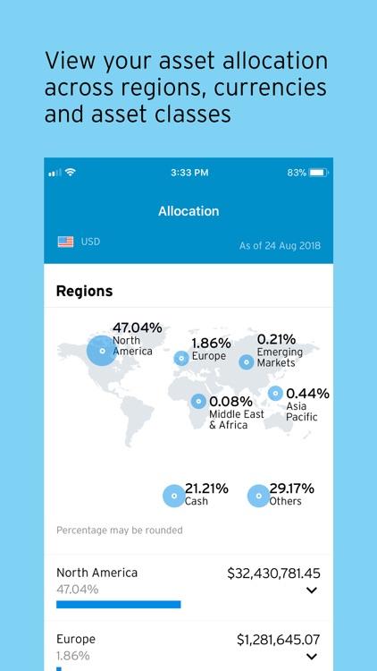 Citi Private Bank In View screenshot-5