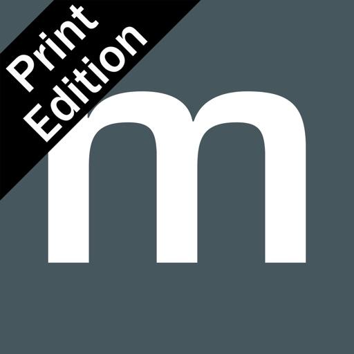 Marco Eagle Print